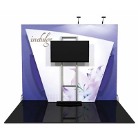 Formulate Vibe 10ft Displays