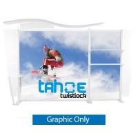 Tahoe Twistlock Replacement Graphics