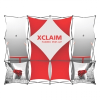 Xclaim 10ft Full Height Kits