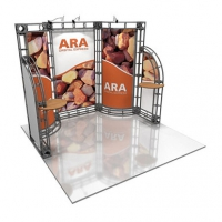 Modular Truss 10x10 Displays