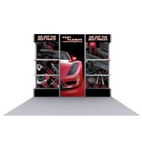 Alpine Modular Trade Show Displays