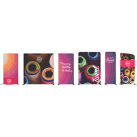 MODULATE MIX & MATCH BANNERS