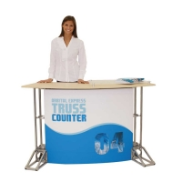 Truss Counters and Podiums