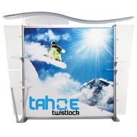 Tahoe Twistlock Kits
