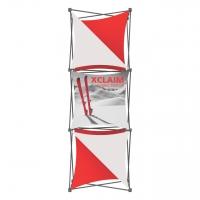 Xclaim 3ft Full Height Kits
