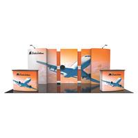 10x20 Trade Show Displays