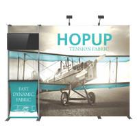 4x3 Hop Up Full Kit Backwall 03