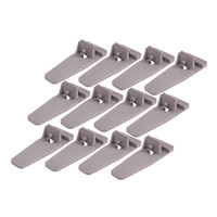 Deluxe Geo Stabilizer Feet (Set of 10 for a 12QD Frame)