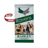 "24"" x 48"" 18 oz. Double Sided Boulevard Banner"