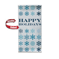 "30"" x 60"" 18 oz. Double Sided Boulevard Banner"