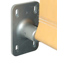 """18"""" Vertical Wall Mount Bracket Kit- HDW Only"""