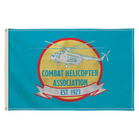 Custom Printed Flag - 5ft x 8ft
