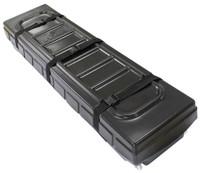 La Caja Hard Case With Wheels