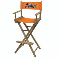 Directors Chair Bar Height - Imprinted