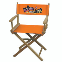 Directors Chair Table Height - Imprinted