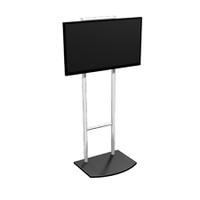 Formulate Vibe Monitor Kiosk Left