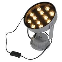 Luminosity LED Blast Light - Warm White