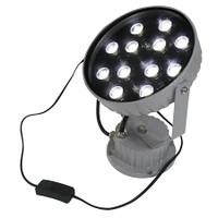 Luminosity LED Blast Light - Cool White