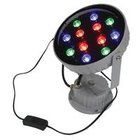Luminosity LED Blast Light - RGB