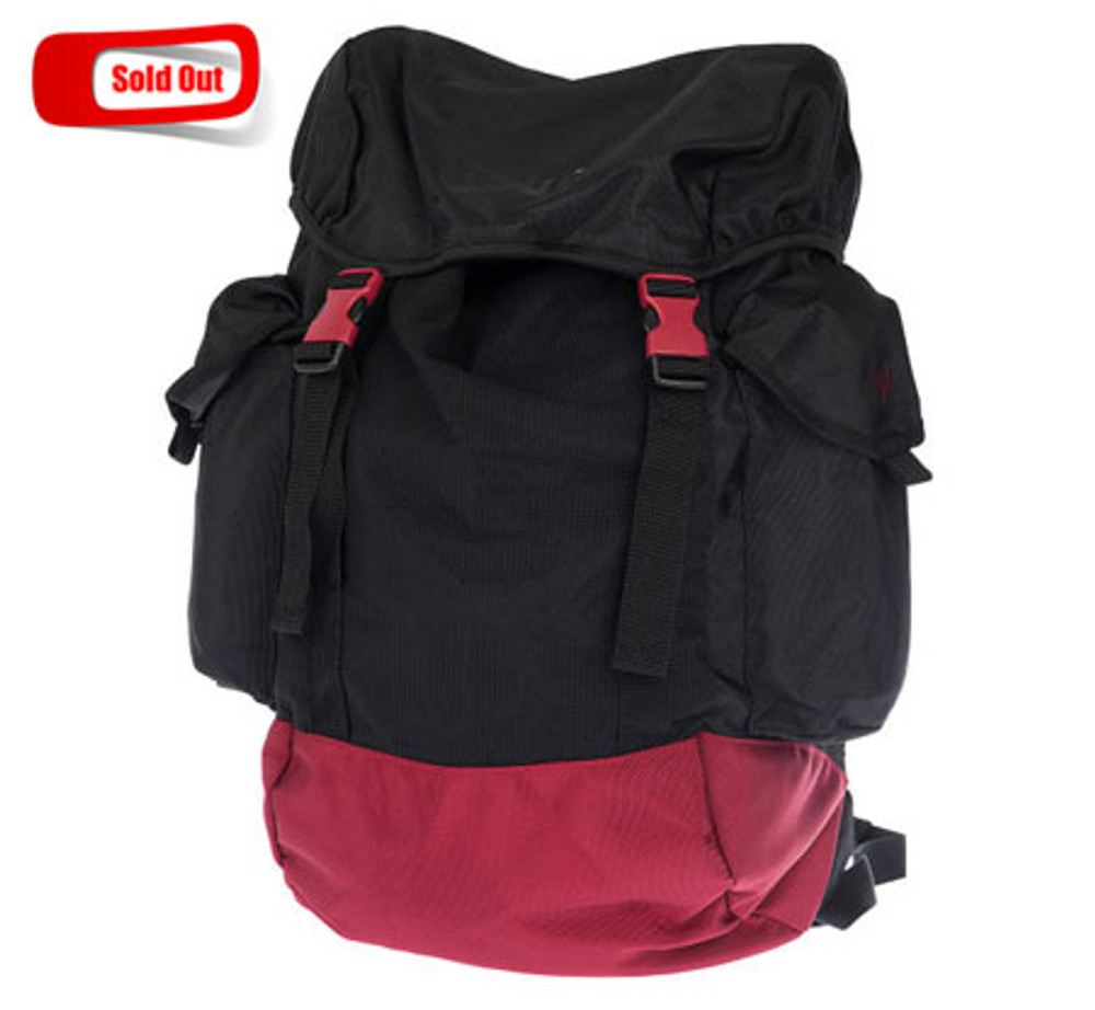 DW Backpack ABSH218-1