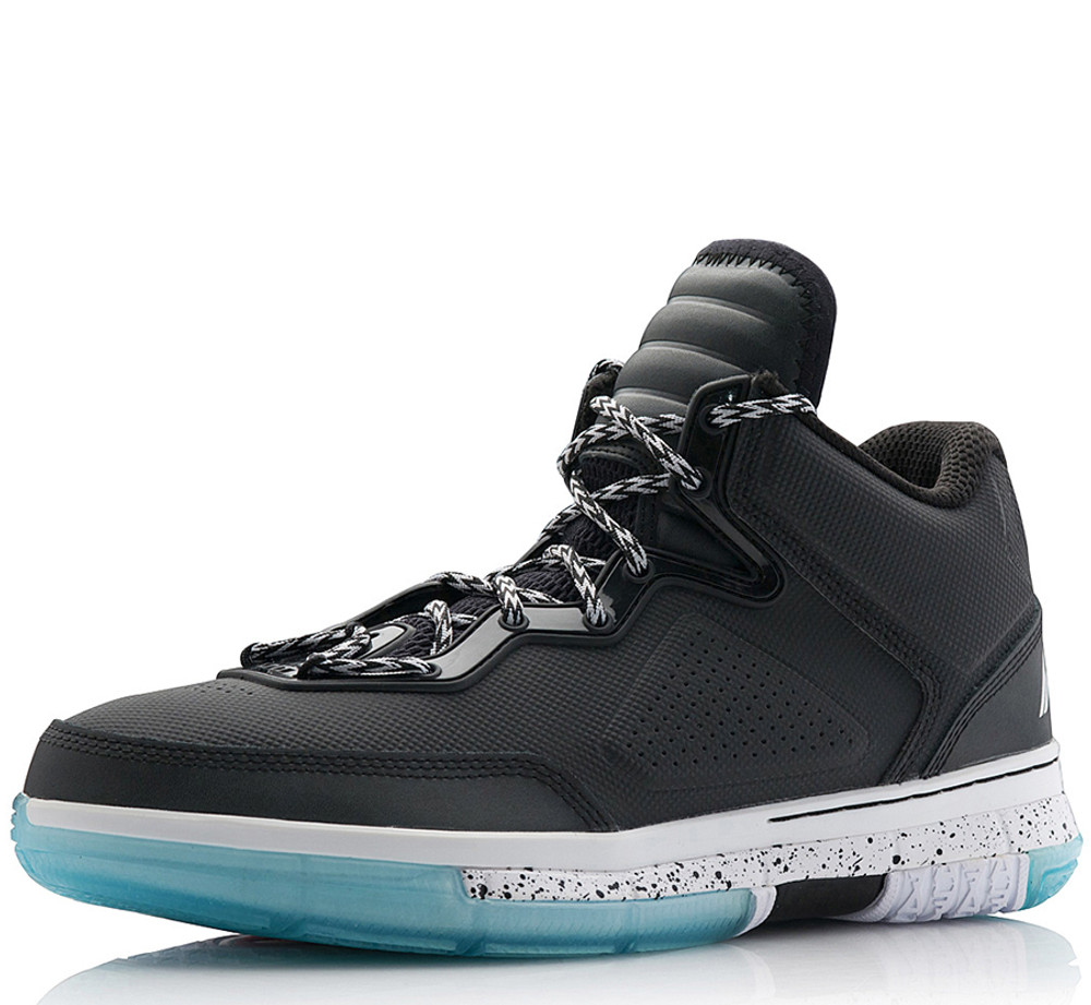 LI-NING Way of Wade 1.0 SE - Team No Sleep