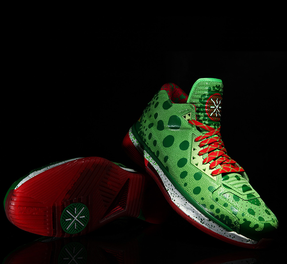 Way of Wade SE 2.0 - Christmas