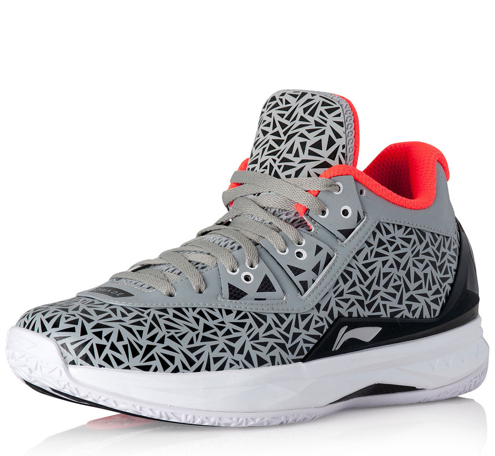 "LI-NING Way of Wade 4.0 LE ""Birthday"""