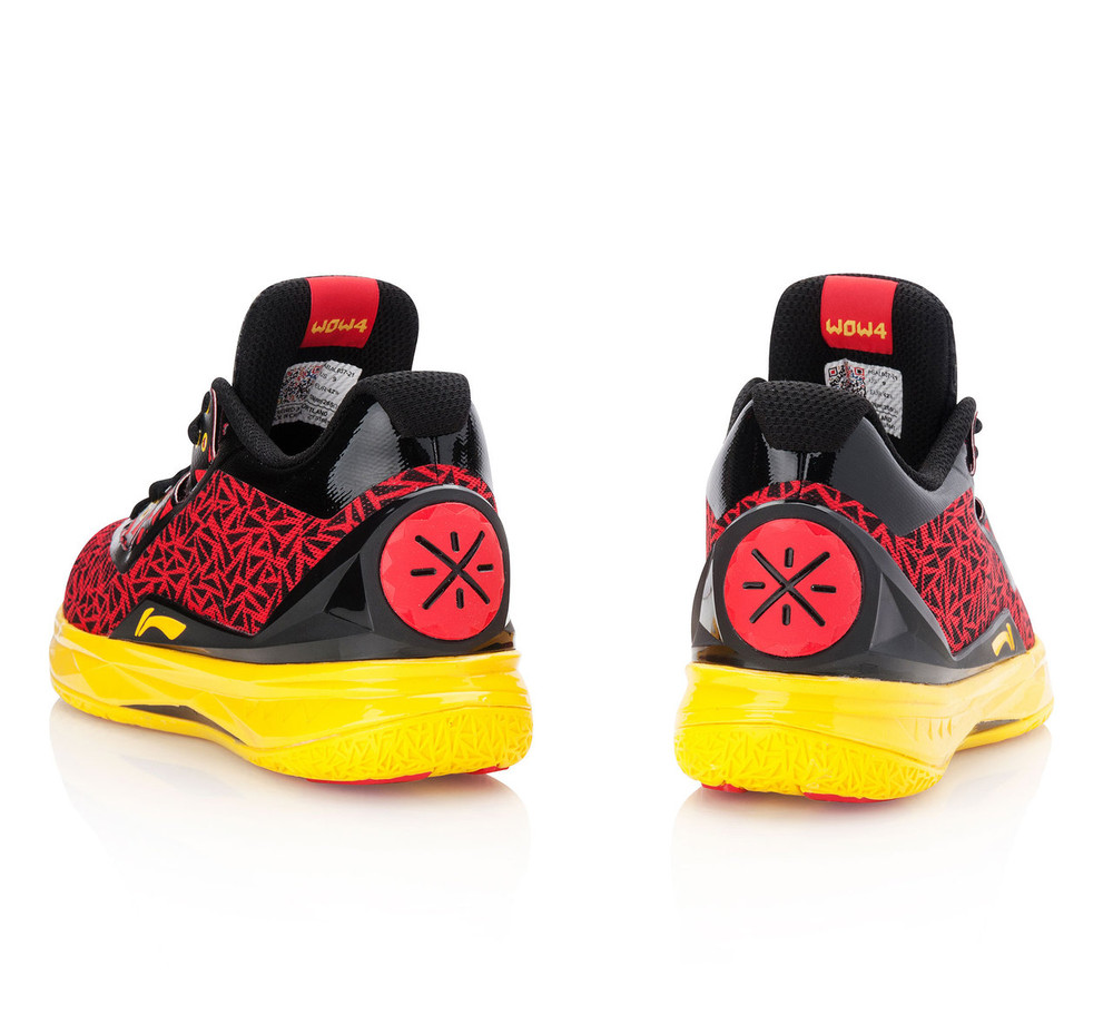 "LI-NING Way of Wade 4.0 LE ""Screw"""