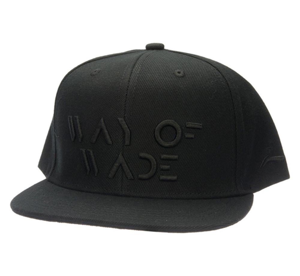 Wade Lifestyle Cap AMYL003-2