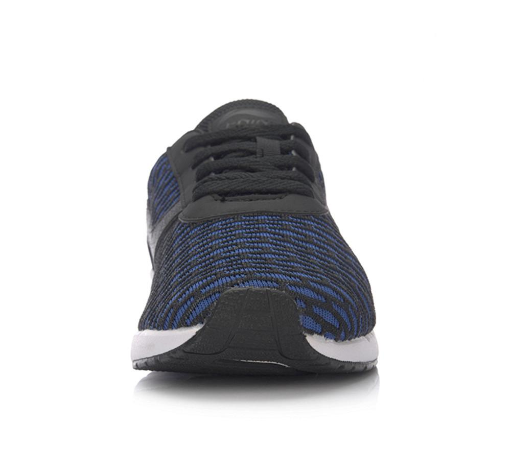 Li-Ning Heather Classic Running Shoe (ARCM003-4)