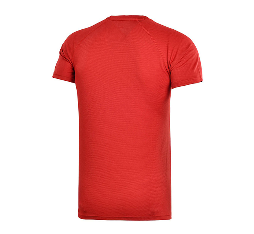 Wade Casual Tee ATSM213-6 Red
