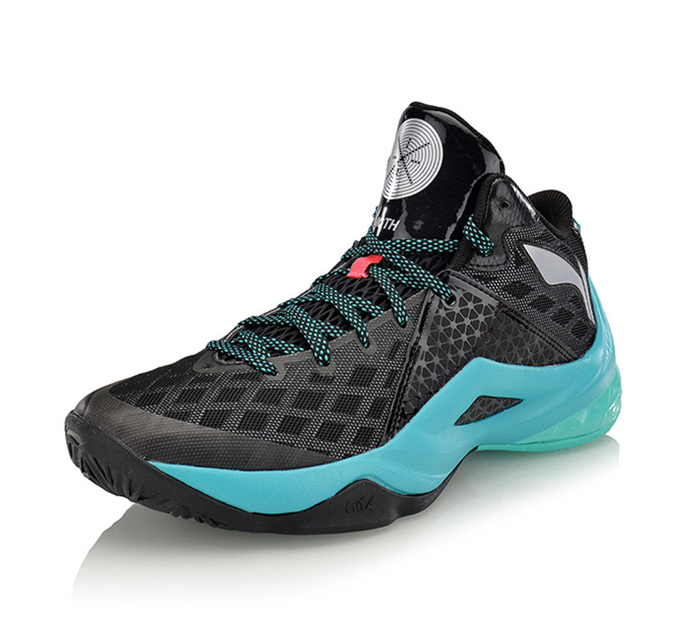 Wade Team 4 Light Version Basketball Shoes ABAM013-4