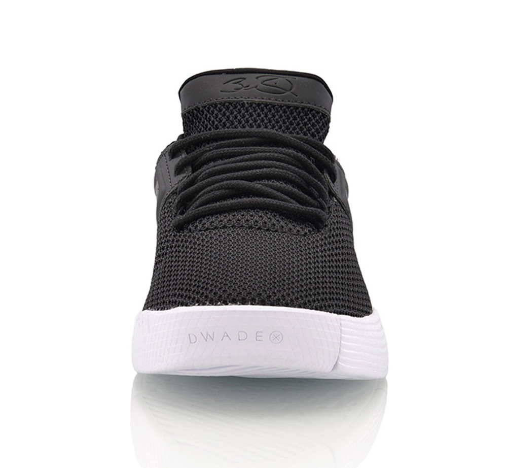 Wade ChillOut Low Black