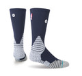 Stance Solid Crew Navy