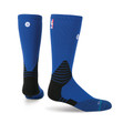 Stance Solid Crew Blue