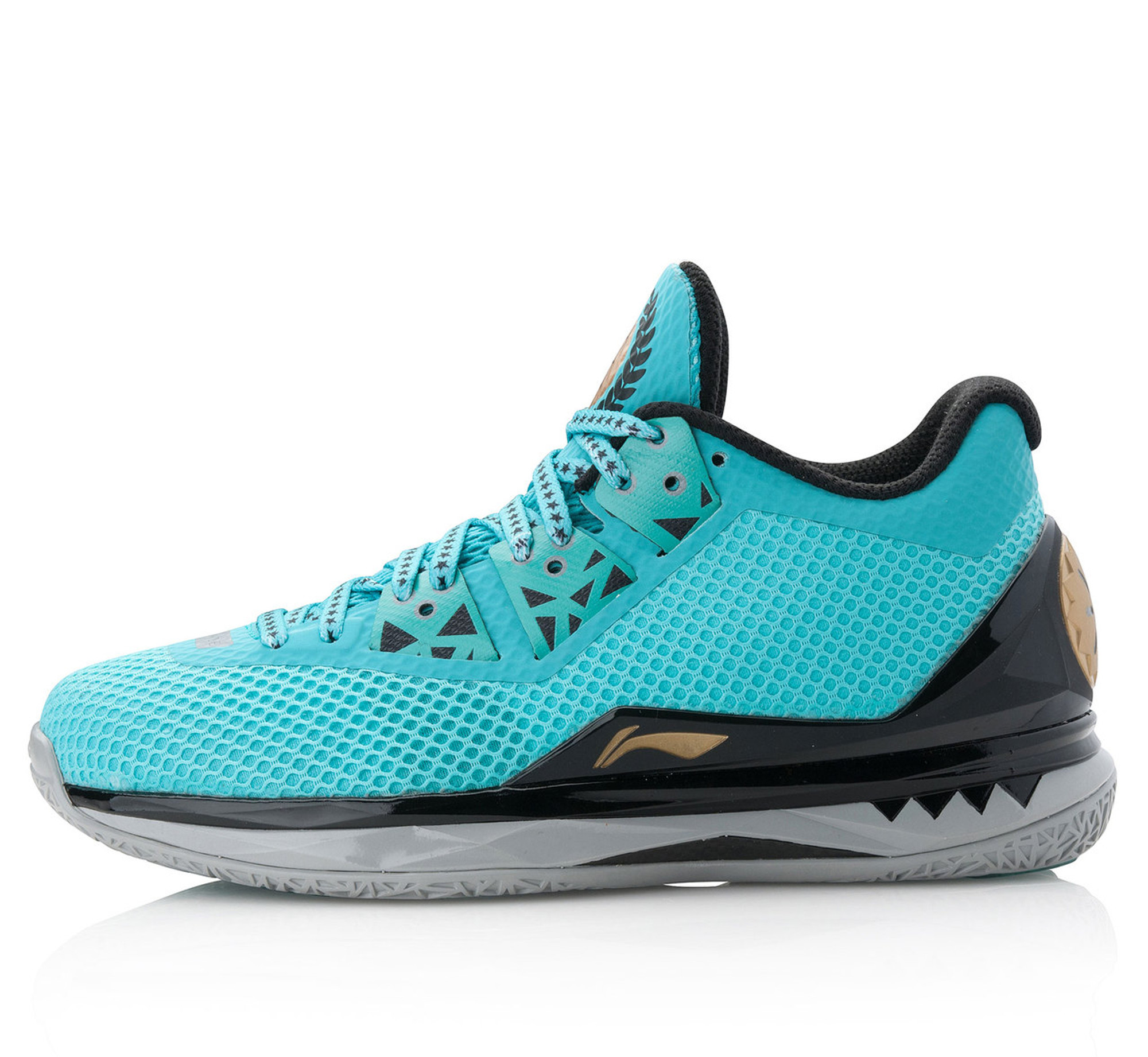 Li Ning Shoes Australia