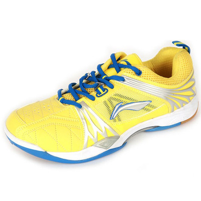 "Evergreen ""TITAN"" Badminton Shoe AYTG068-3- Unisex"