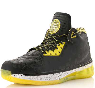 LI-NING Way of Wade 2.0 LE All Star StingWade Black