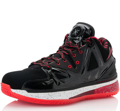 LI-NING Way of Wade 2.5 Encore Announcement
