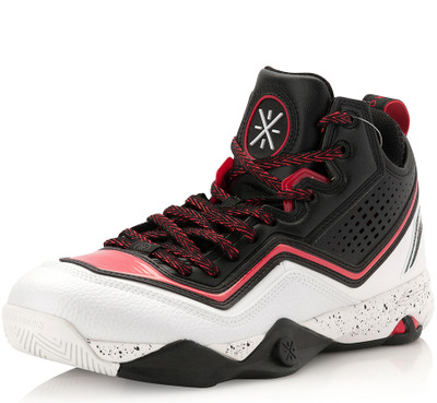Wade Fission 1.5 White/Black