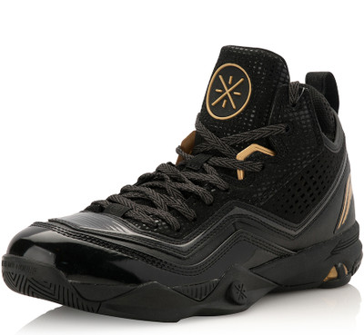 Wade Fission 1.5 Black/Gold (ABFK005-2)