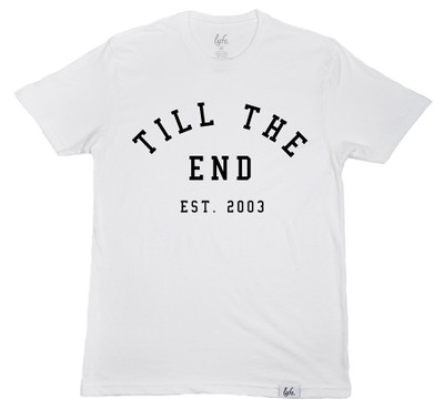 Till The End