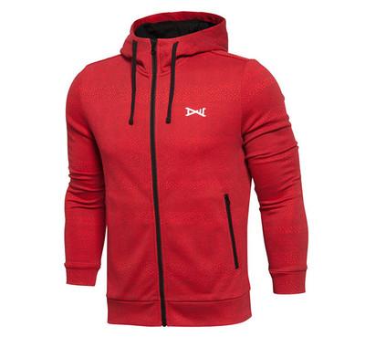 Wade Lifestyle Hoodie Jacket AWDL353-3