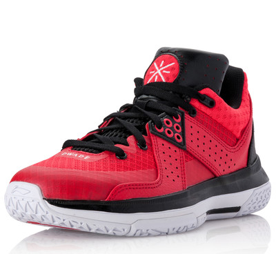 Wade All City 5.0 Red