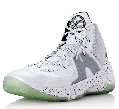 Wade Fission 3.5 White