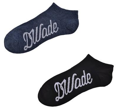 DWade Footie Socks AWSM063