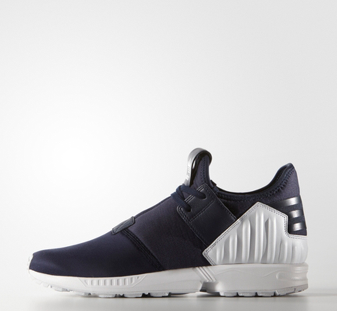 adidas ZX Flux Winter S82931 White, Black, Red EN Distance.eu