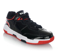 Wade All City Low Black Red