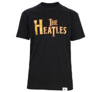 The Heatles Vintage Gold - Men Black