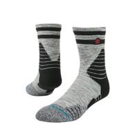 Stance Baller QTR (Grey)
